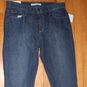 $148 JOE'S BLUE WAVE SLIM FIT JEANS SZ 27